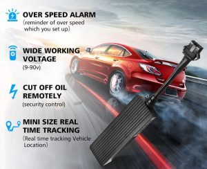 vehicle tracking products