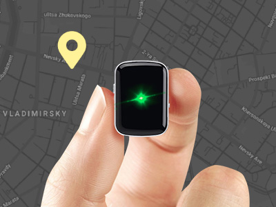 How Does Global Smallest GPS Tracking Device Looks Like?