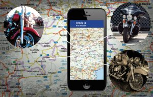 gps auto tracking devices