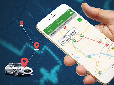 How Does Real Time Vehicle Tracking Working?