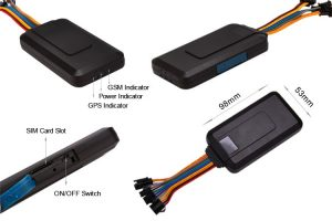 live gps vehicle tracking