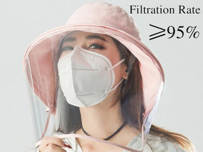 Why should we use N95 face mask?