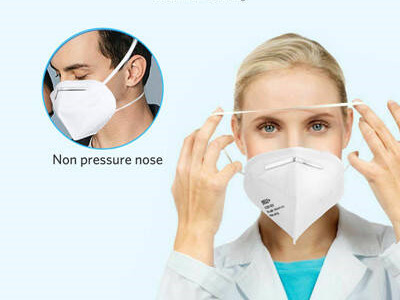 Whats different between KN95 face mask with others?