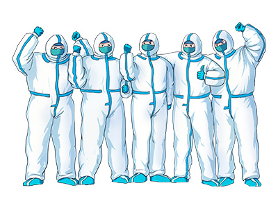 The difference between isolation suit, surgical protective suit and surgical suit?