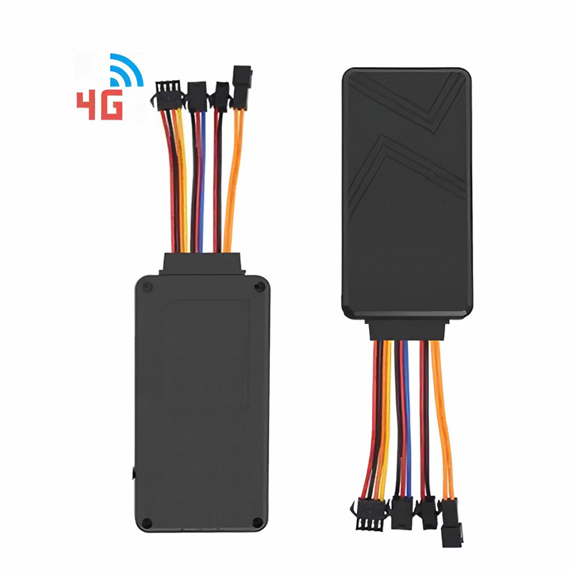 4g mini gps tracker