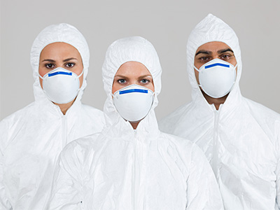 How to choose medical protective suit correctly?