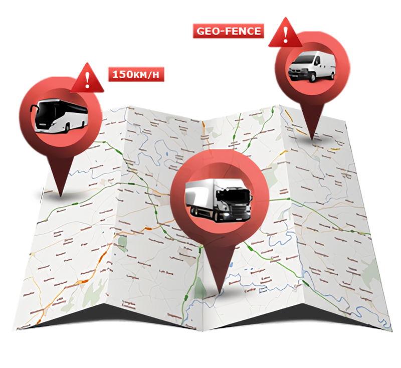 4g lte gps car tracker