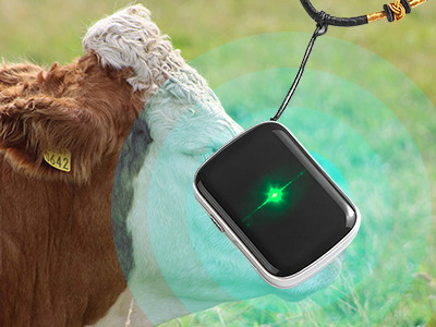 why gps animal tracker makes grazing easy?
