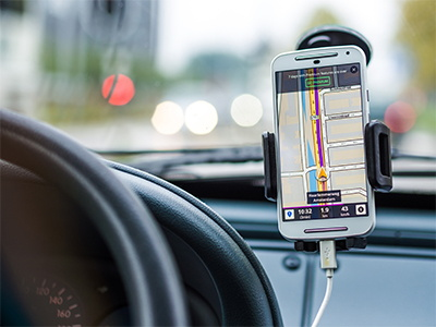 What is the advantages of iot gps tracker?