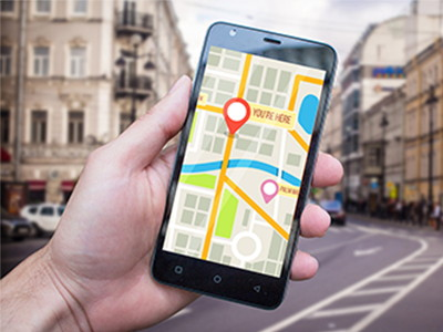 What is the difference between gps car tracker positioning and mobile phone GPS tracker positioning?