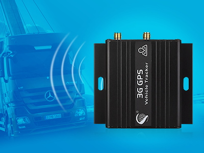When the vehicle stops moving, will the LTE tracker still consume power?
