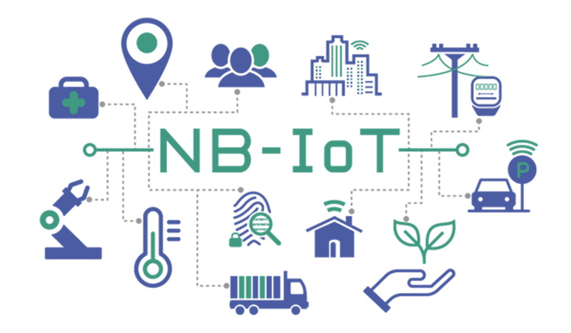 nb-iot gps tracker