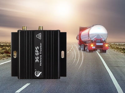 transportation vehicle realizes remote real-time supervision with vehicle 4g gps tracker
