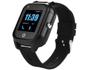 kids 4g gps watch