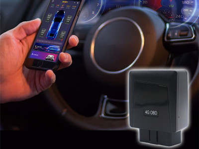 What are the benifits for obd tracking device?