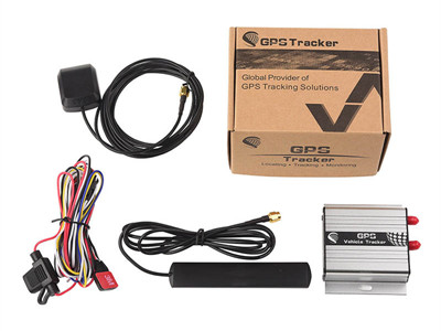 Do You Know iStartek VT600 Car GPS Tracking Device?