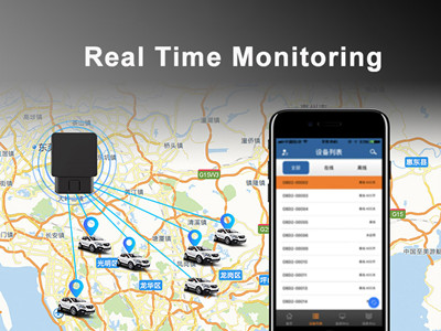 What benefits can GPS Vehicle Tracking bring to you?