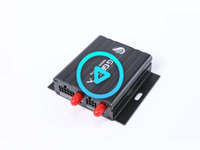 VT900-L 4G GPS Tracking Device Car