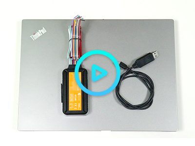 How to Set VT140 GPS Tracker via Parameter Editor?