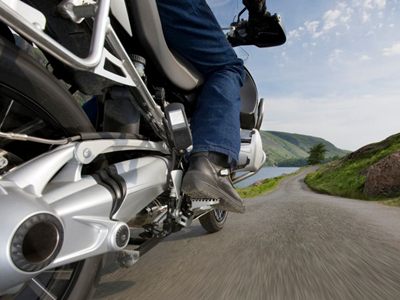 Why do we need a motorcycle tracker?